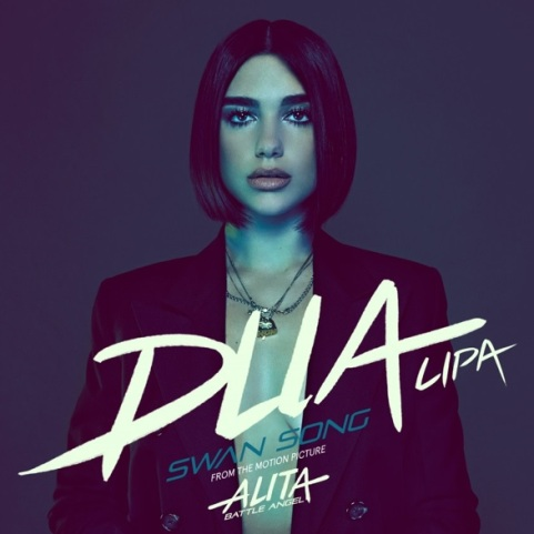 Dua Lipa, swan song