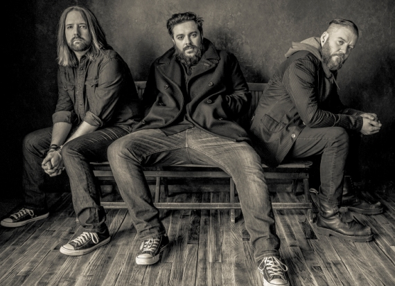 Seether, Metal Band