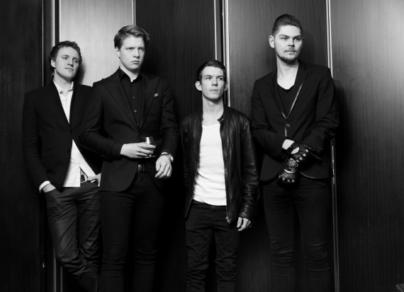 Anti Social Media, Danish Band for ESC 2015 in Vienna, Austria