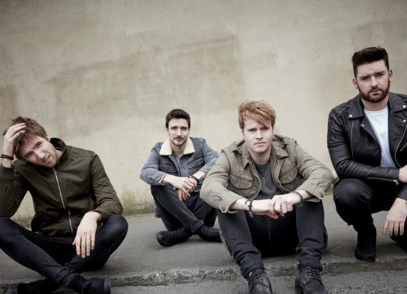 Kodaline, Band, Spotlight