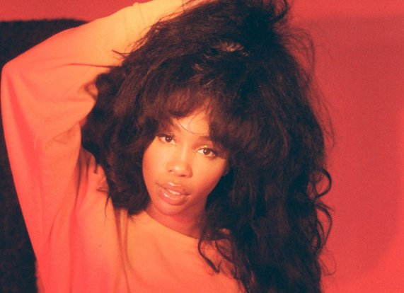 SZA, American singer and songwriter
